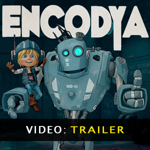 Encodya Trailer Video