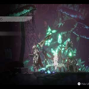 ENDER LILIES Quietus of the Knights Subterranean Lab B5