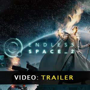 Endless Space 2 Video Trailer