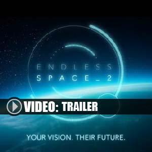 Endless Space 2 Digital Download Price Comparison