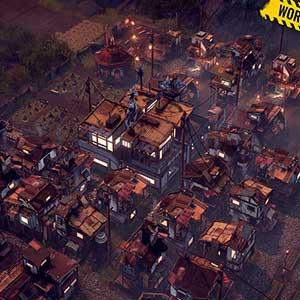 Endzone A World Apart Prosperity City