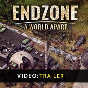 Endzone A World Apart Digital Download Price Comparison