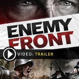 Enemy Front Digital Download Price Comparison