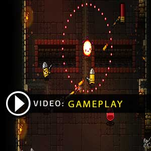 Enter the Gungeon Gameplay Video