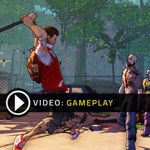 Escape Dead Island Gameplay Video