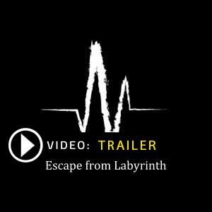 Escape from Labyrinth Digital Download Price Comparison