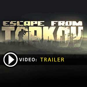 Buy Escape from Tarkov CD Key Compare Prices