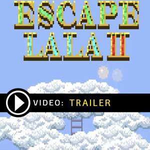 Escape Lala 2 Retro Point and Click Adventure Digital Download Price Comparison