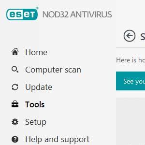 Eset Nod32 Global License security report