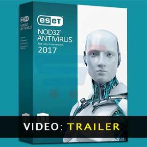 Eset Nod32 Global License Trailer Video