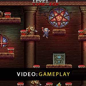 Eternum Ex Gameplay Video