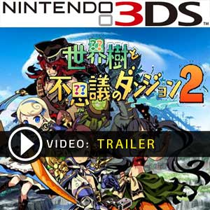 Etrian Mystery Dungeon 2 Nintendo 3DS Prices Digital or Box Edition