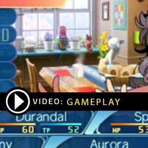 Etrian Odyssey Nexus Gameplay Video