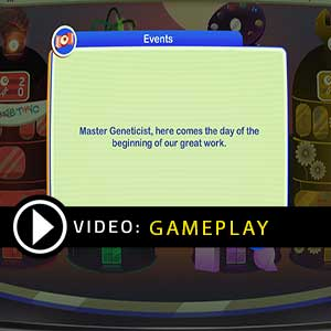 Eugenics Gameplay Video
