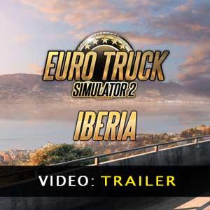 Euro Truck Simulator 2 Iberia Digital Download Price Comparison