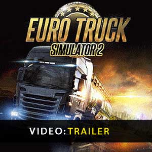 Euro Truck Simulator 2 Digital Download Price Comparison