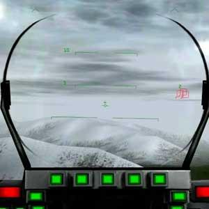 Eurofighter Typhoon - Target