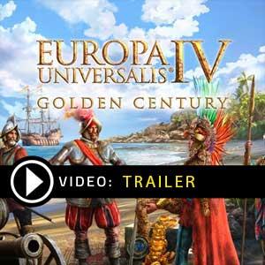 Europa Universalis 4 Golden Century Digital Download Price Comparison