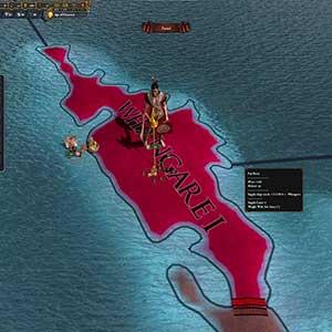 Europa Universalis 4 Leviathan Whangarei