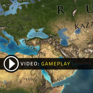 Europa Universalis IV Gameplay Video