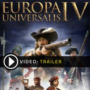 Europa Universalis IV Digital Download Price Comparison
