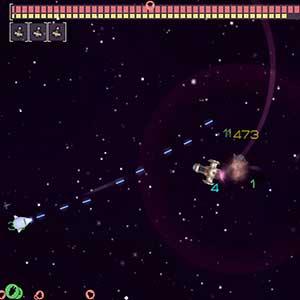 Event Horizon Space Defense