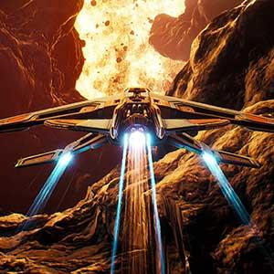 EVERSAPCE 2 Space Exploration
