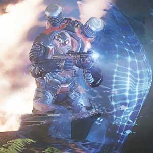 Evolve - Shield