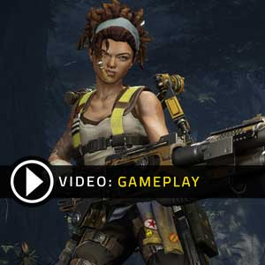 Evolve Gameplay Video