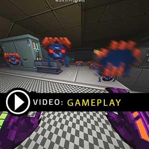 Exodemon Gameplay Video
