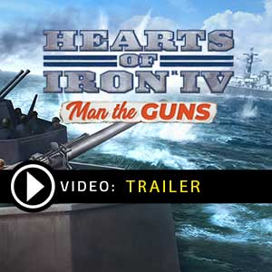 Expansion Hearts of Iron 4 Man the Guns Digital Download Price Comparison