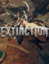 Game Story And Features Detailed In Extinction Trailer