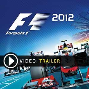 F1 2012 Digital Download Price Comparison