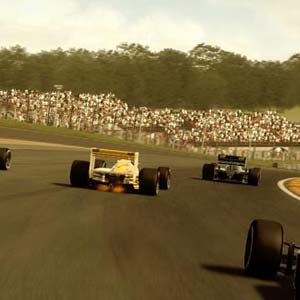 F1 2013 Race