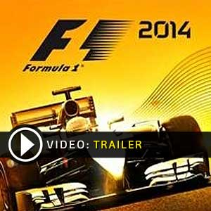 F1 2014 Digital Download Price Comparison