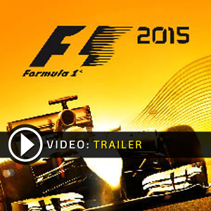 F1 2015 Digital Download Price Comparison