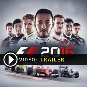 F1 2016 Digital Download Price Comparison