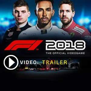 F1 2018 Digital Download Price Comparison