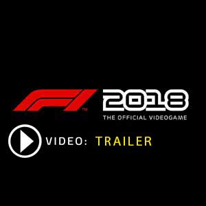 F1 2018 Digital Download Price Comparison
