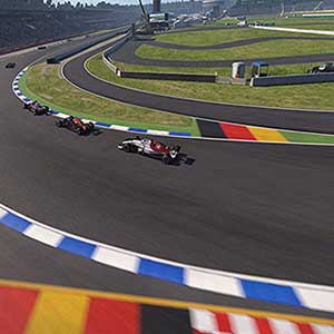 Formula One World Cup Championships