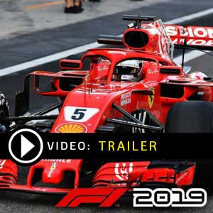 F1 2019 Digital Download Price Comparison