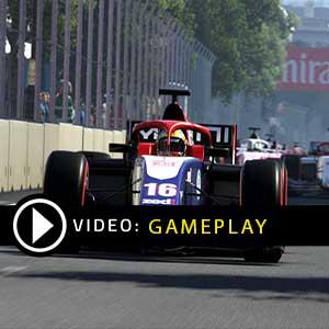 F1 2019 Gameplay Video