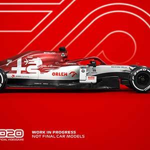 Orlen F1 2020