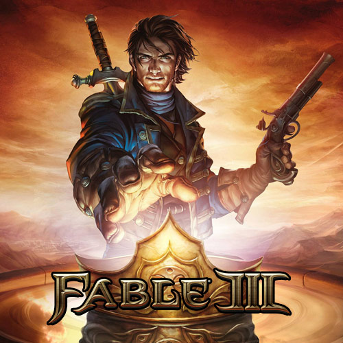 Fable 3 XBox 360 Download Game Price Comparison