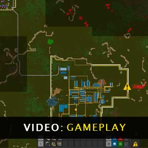 Factorio Video Gameplay