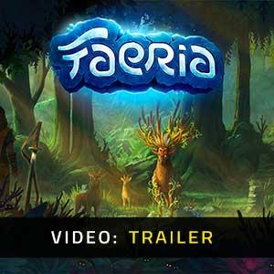 Faeria Trailer Video