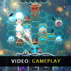 Faeria Gameplay Video