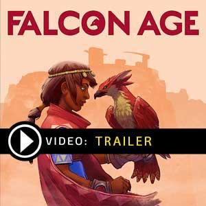 Falcon Age Digital Download Price Comparison