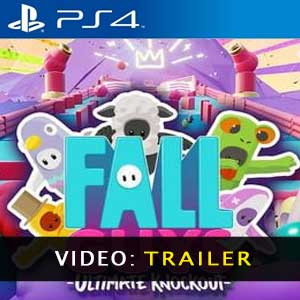Fall Guys Ultimate Knockout Ps4 Digital & Box Price Comparison