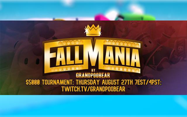 Fall Mania Tournament